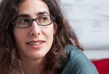 Sarah Koenig: August 1, 2015 / In her live presentation, Sarah Koenig will take the audience backstage in the creation of the cultural phenomenon, Serial.  Using some of her favorite tape, she'll tell behind-the-scenes stories, explain how she constructed certain episodes, and allow the audience to follow the ups and downs of creating a new form of modern journalism.