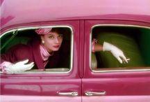 Pinky Retrò / Sono sempre i dettagli a fare la differenza: il rosa per lo stile Retrò, se sei nostalgico del passato!