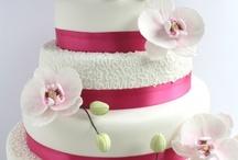 bolos aniversário casamento