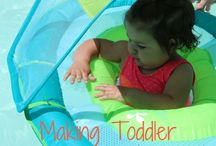 Parenting | How to improve baby's confidence / Activities to help improve a child's confidence. Tips and advice.