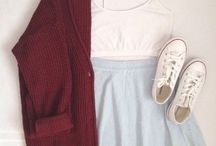 Autum style / Casual