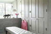 closets / interior cravings - closet interior design, closet interiors, closet decor, closet details, walk in closets