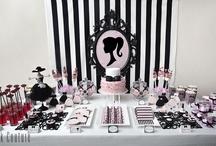 Barbie Party