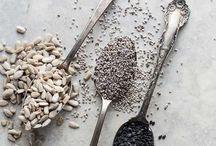 Seeds & Grains