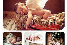 Ideas fotos baby !