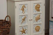 seashells decoration