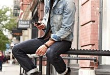Men's Fashion 2017 / Get The Best Update to Men's fashion that will be trending in 2017 from Mens fashion, latest beard styles & hairstyle for men. Maximum 5 pins/day.