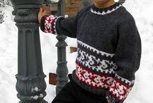 knitting patterns for boys