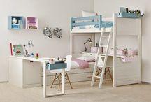 house: boys' room