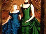Claudia & Madeleine