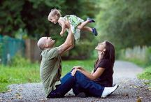 Family Photo Ideas / by Emonne Markland