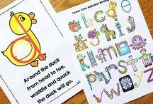 Teaching Language Resources