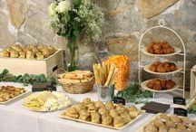 Buffet festa
