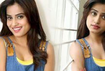 Dimple Chopade / Dimple Chopade is an Indian actress. She acts in Kannada, Tamil and Telugu films.
