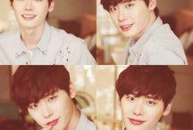 jongsukx / 이종석 - he is mine ♥