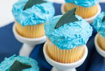 Cupcakes, Cakes, & Mini Cakes