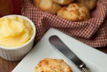 Paleo biscuits nut free