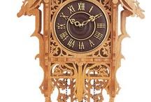 Classic clocks