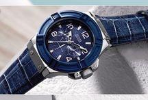 Μοντέρνα ρολόγια GUESS σε ξεχωριστά σχέδια!!!