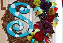 Creative Craft Ideas / Ideas so You can Create Them / by Laura Olsen