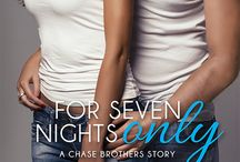 For Seven Nights Only (Chase Brothers) (Entangled Lovestruck)