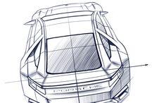 Design // Sketches