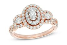#RoyalEngagement / Zales has been known as The Diamond Store for nearly 100 years. When it comes to your own royal wedding, you can count on us for timeless and stylish designs, affordable pricing and financing options, and excellent customer service. We'll help you make her feel like a princess.
