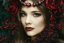 ❦Crown,Headdress,Mask & Accessories❦