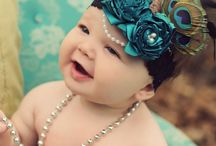 Baby Taelynn Spring / by Andrea Dabney-Alpine