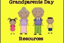 Grandparents Day / by Kara Eggerman