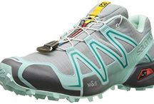 Salomon's / Best shoes ☺️❤️