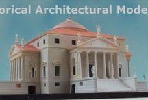 Andrea Palladio, Villa Almerico Capra detta LA ROTONDA /   info & shopping:    hist.arch.models@gmail.com