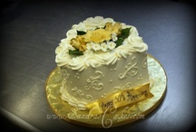 Wonder cakes / by Sídrà Fatima