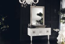 Topex Armadi Art Avantgarde Fiaba Vanity / EUROPEAN MANUFACTURED BATH VANITIES