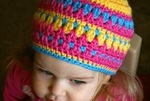 Crochet / by Treva Dunning