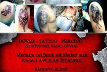 dövmeci avcılar / KALICI DÖVME VE PİERCİNG İŞLEMLERİ İÇİN 0531 424 75 76 NO LU TELEFONDAN RANDEVU ALINIZ.MARMARA CAD.ŞAMLI SOK ÜNSAL PASAJI NO:26-1 AVCILAR İSTANBUL #avcılar #tattoo #facebook #dövmeciavcılar