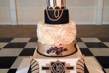 Little cake parlour / Little Cake Parlour Cakes!