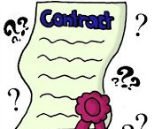 daycare contracts