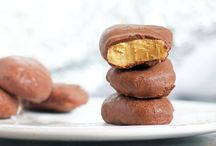 Cookie Sandwiches / French Macaroons, Whoopie pie, frosted cookies