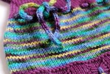crochet / by Jackie Davis
