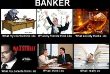 Banking / Business time!