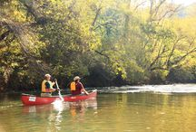 Dan & Smith River / Hello all! We would love for you all to think about making plans to take a trip along the Smith and Dan River this Spring and Summer! A fun time for family and friends! Hope to see you out there!