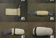 Folding your cloths