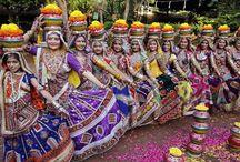 Navratri Raas Garba 2014 / A wonderful collection of the most famous Navratri Raas Garba 2014, Ahmedabad, Surat, Rajkot, Baroda
