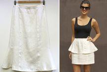 DIY Fashion Ideas / by Sierra Donahue