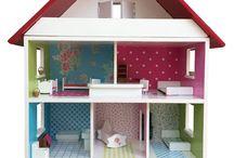 Dollhouse DIY / The best DIY dollhouse stuff