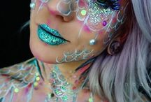 Fantasy lashes