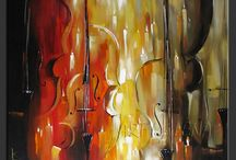 Music Art / by Free Worship Band