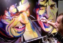 Art of My Galleries www.mygalleries.be