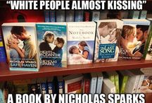 Snuggle up with some Chick Lit